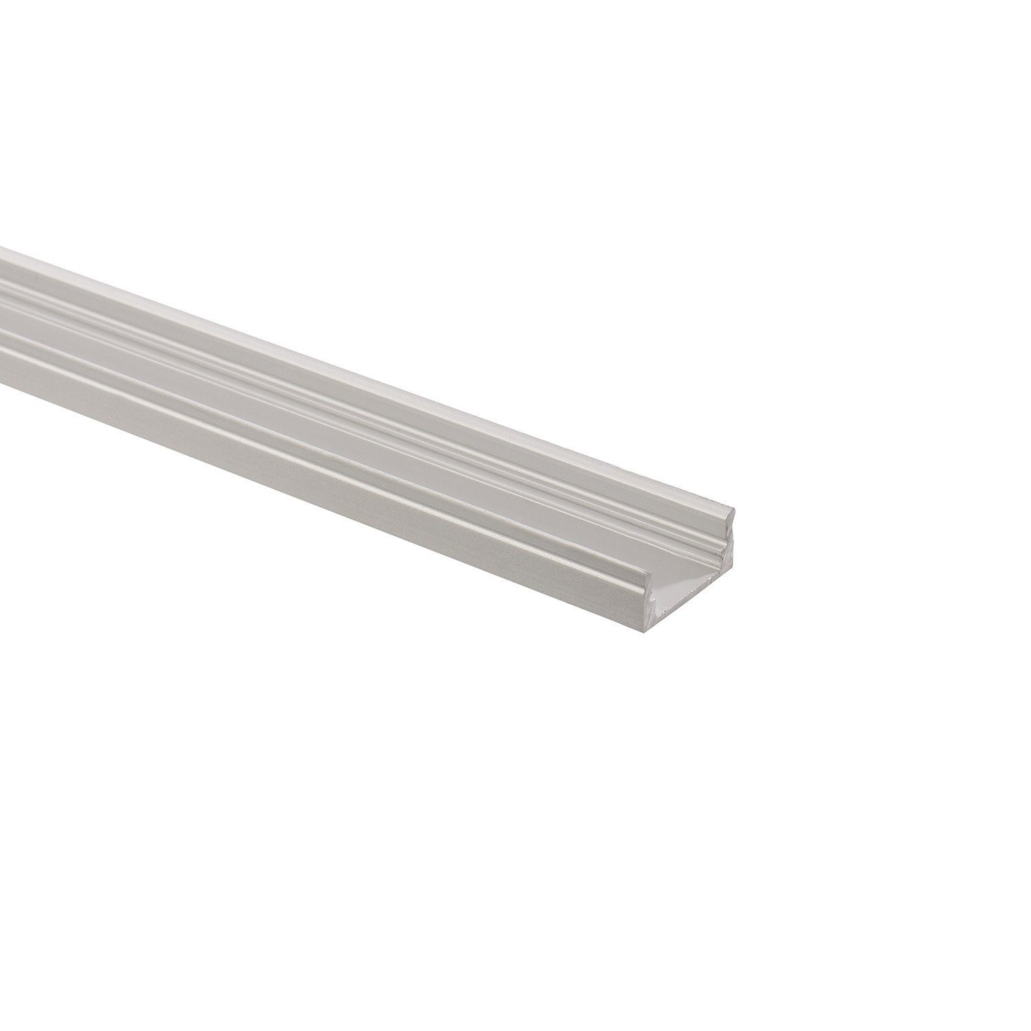 TECHBREY Aluminum Profile Surface 1m For LED Strips