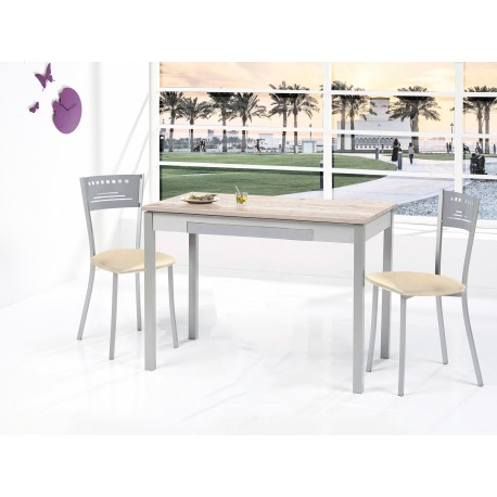 Kitchen Table Sets With Laminate Top Model Legno