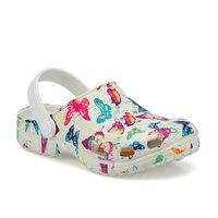 Flo sapo impressão branco feminino criança mar sapatos kinetix|Tênis| |  -