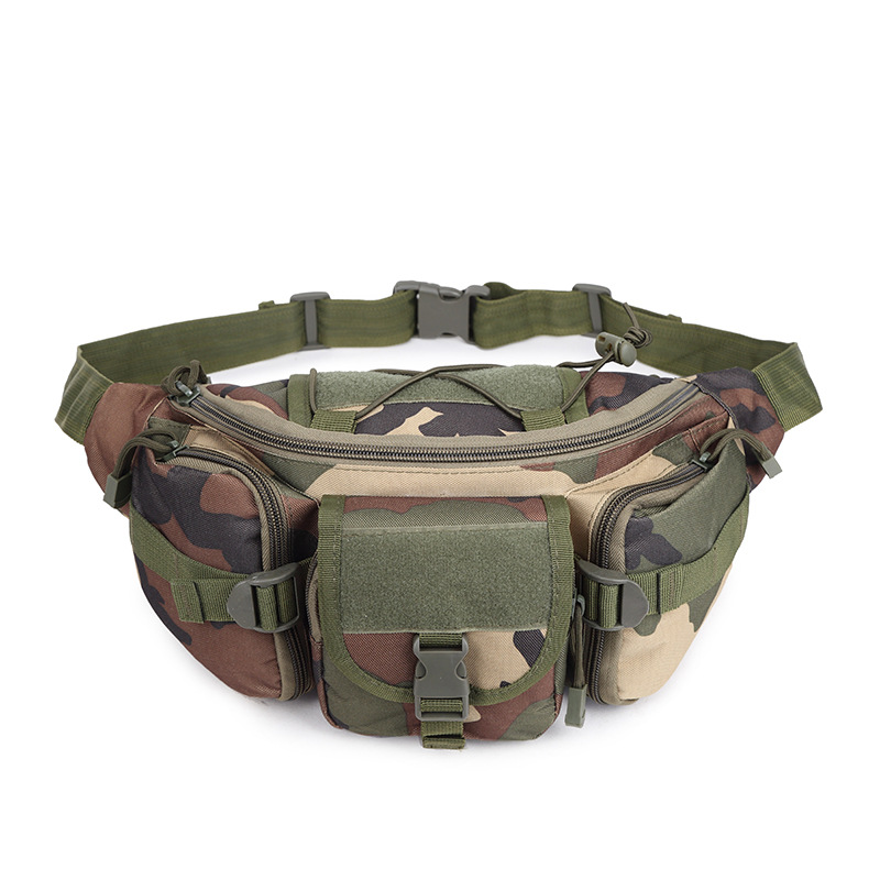 100% Original Kiple Newest Multifunctional Waist Bag