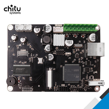 SLA Controller Board ChiTu L V3  For Creality LD-002R Printer With 32Bit ChiTu System For LCD 3D Printer Motherboard