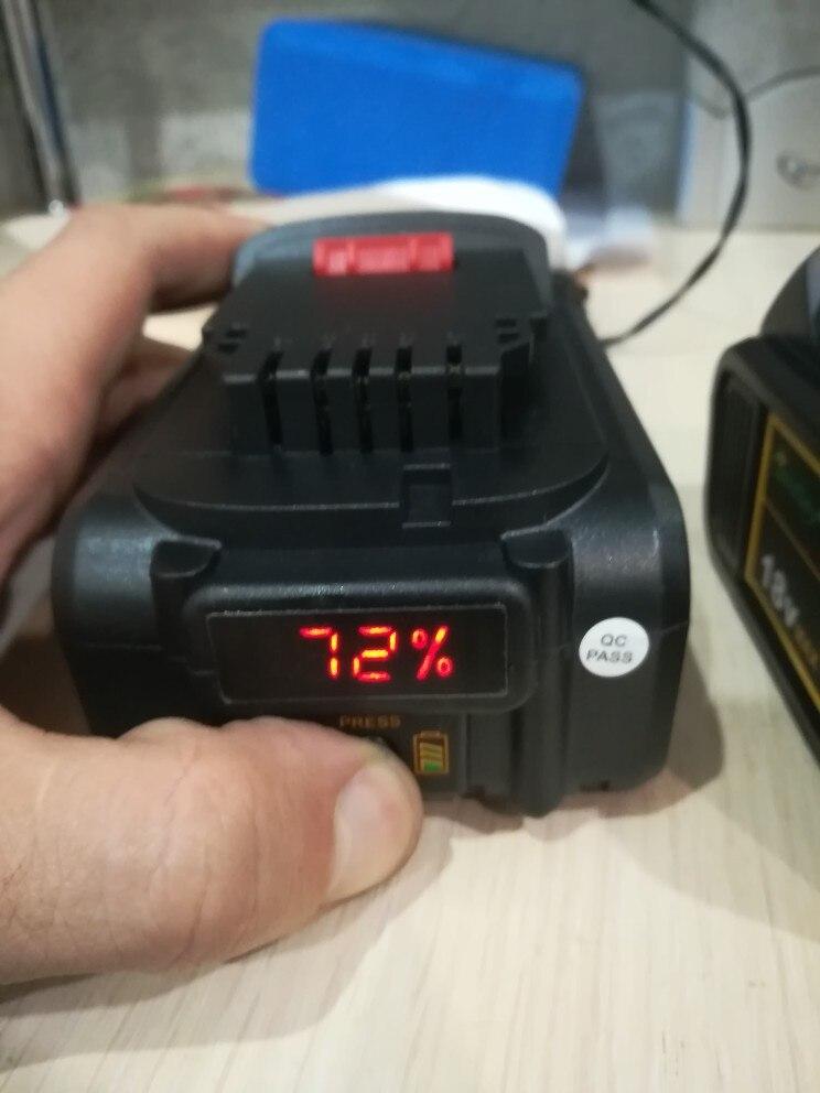 -- Bateria Ferramentas Elétricas