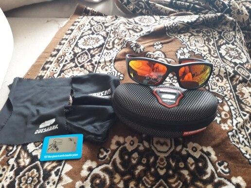 Óculos de pesca Sports Correndo Ciclismo