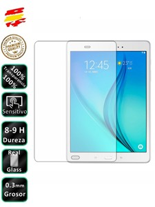 Protective Galaxy Tab To 9.7 Wifi T550 Tempered Glass Screen Tablet Glass