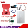 AT-200 ECU Programmer For BMW AT 200 ISN OBD Reader Plus CGDI For BMW Auto Key Programmer