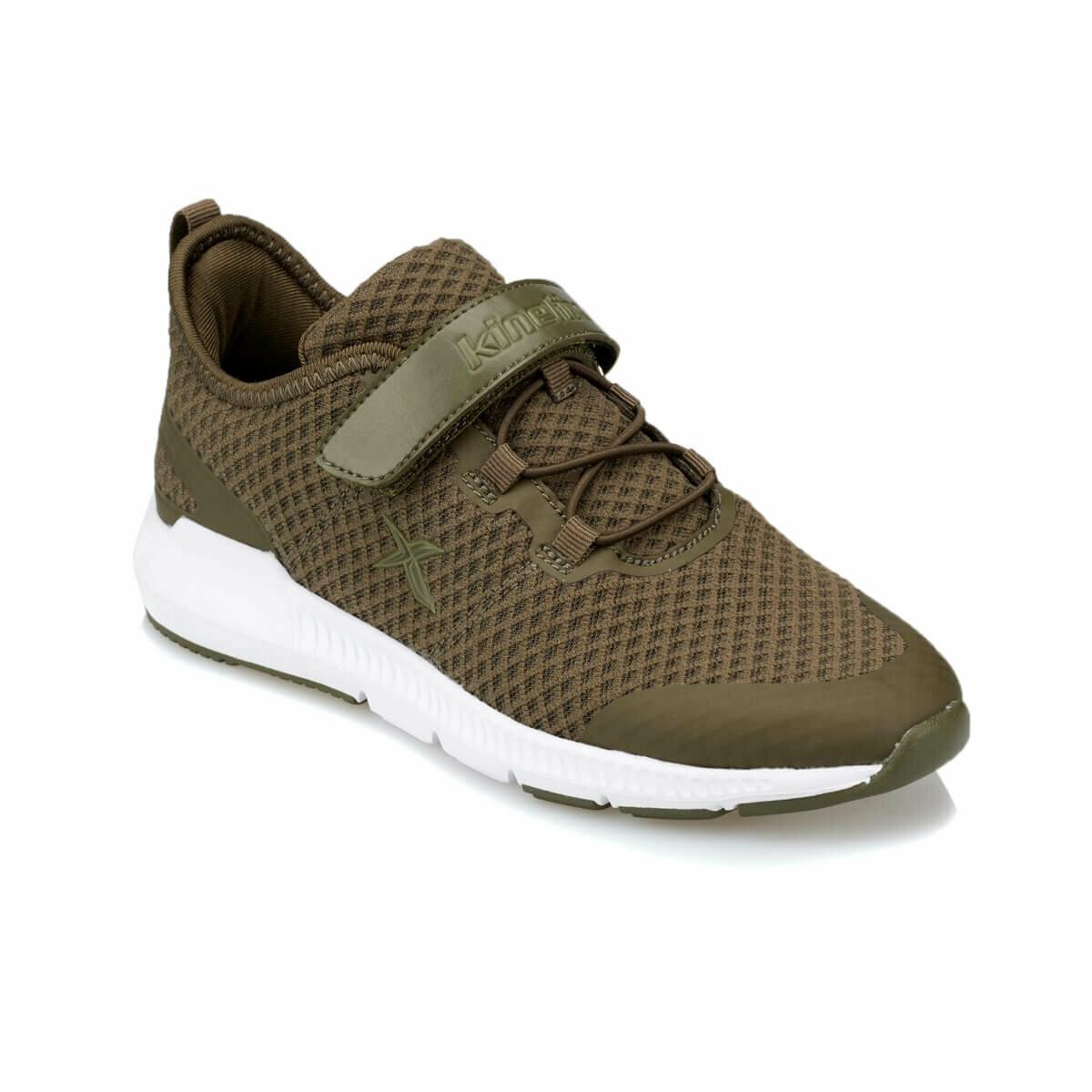 FLO GIMLET Navy Blue Male Child Hiking Shoes KINETIX