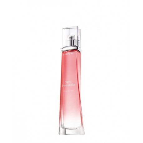 GIVENCHY VERY IRRESISTIBLE EDT 75ML EAU EN ROSE SPRAY