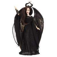 Doll Maleficent Коронация Maleficent