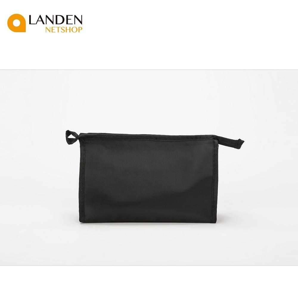 Made Handbag Cosmetic Makeup Organizer Travel Bags Multifunctional Fashion Cosmetic Bag For Men Woman