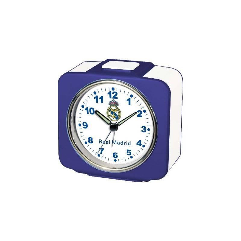 Alarm Clock Real Madrid Mod2