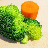 减脂蔬菜土豆泥的做法图解1