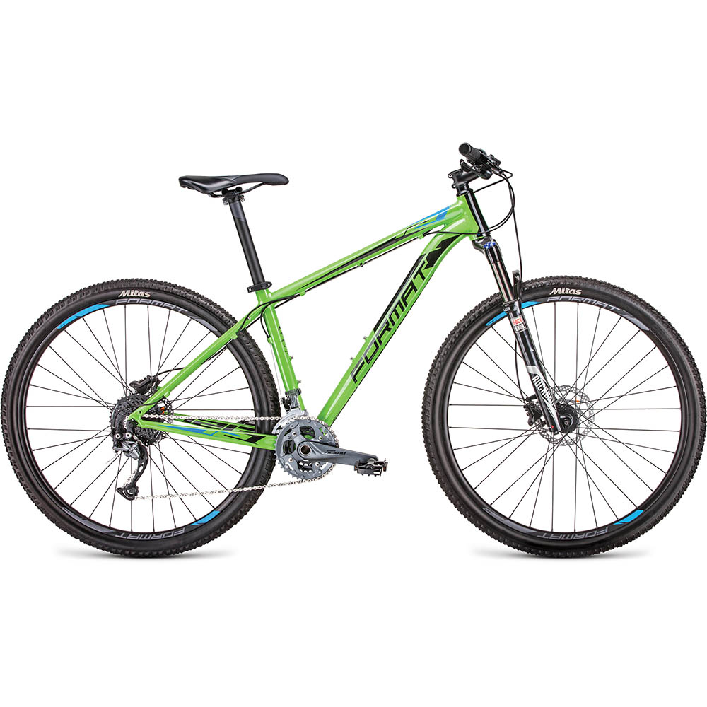Bicycle FORMAT 1213 29 (29