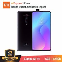 [Global Version for Spain] Xiaomi Mi 9T (Memoria interna de 128GB, RAM de 6GB, T