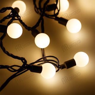 025617 led String Light warm (230 V, 3.5 W) Arlight 1-piece