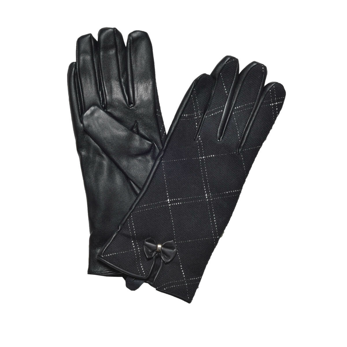 FLO ELD 11078 85Z Black Women 'S Gloves BUTIGO