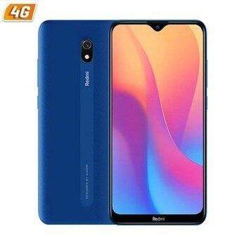 Перейти на Алиэкспресс и купить Xiaomi redmi 8a ocean blue Мобильный Smartphone-6.22 '/15,8 см hd + - oc snapdragon 439 - 2 Гб ram - 32 ГБ-cam 12/8 mp - 4g - dual