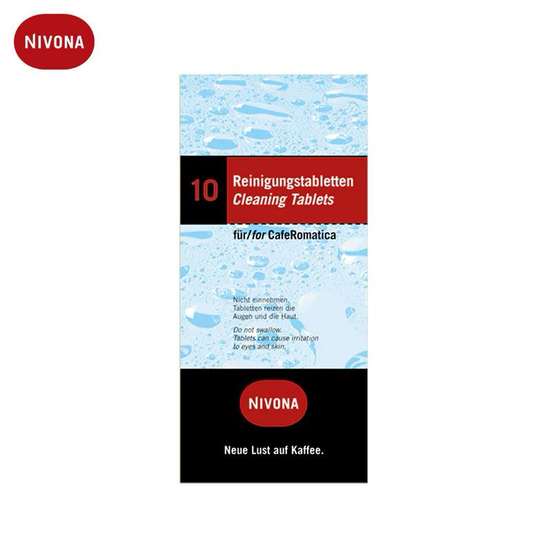 Ev Aletleri'ten Kahve Makinesi Parçaları'de Tablet temizleme гидросистемы Nivona NIRT 701 title=