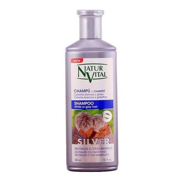 Shampoo Colour Reinforcement Naturaleza Y Vida