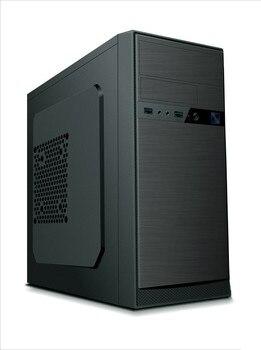 MEDIATORRE MATX COOLBOX M-500 USB 3.0 300W BLACK