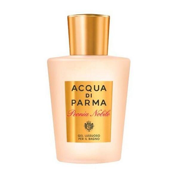Shower Gel Peonia Nobile Acqua Di Parma (200 Ml)