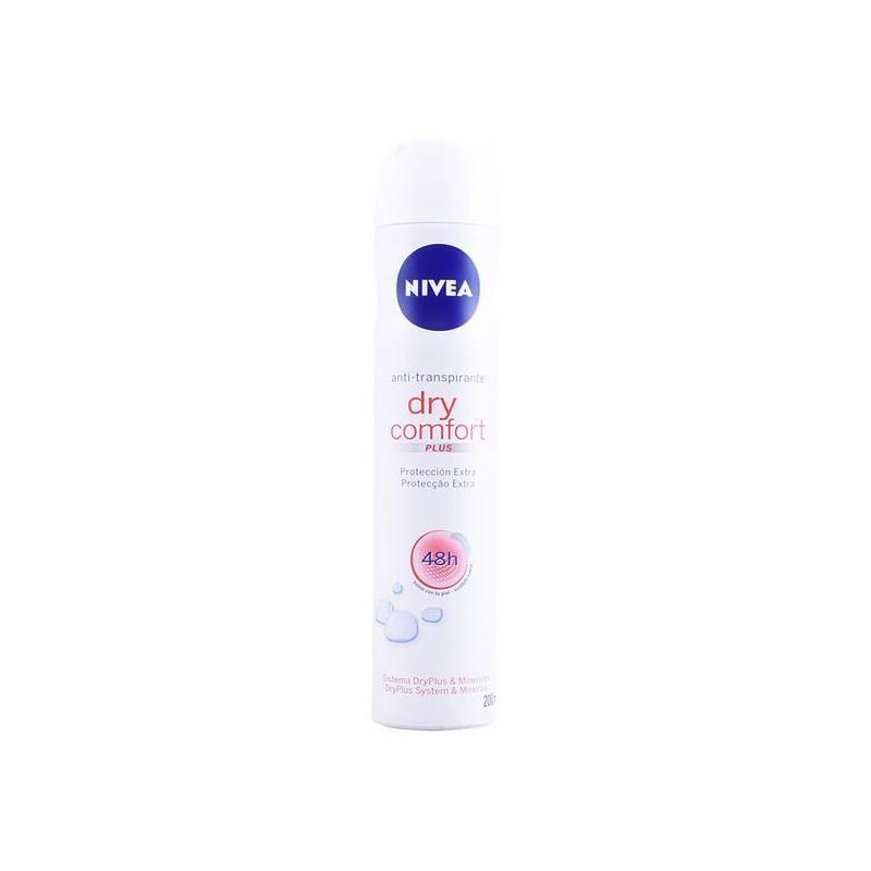 Deodorant Spray Dry Comfort Nivea (200 Ml)