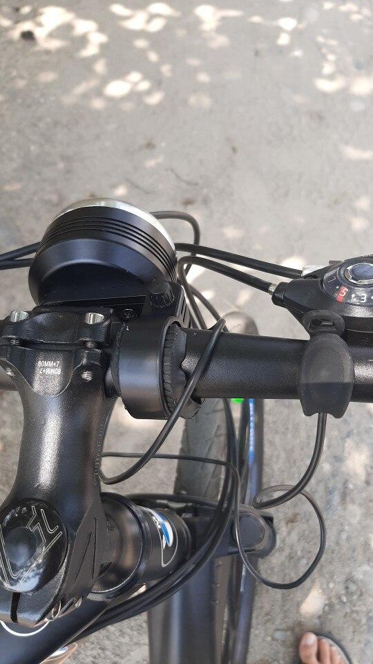 Sino da bicicleta Avisar Bicicleta Guiador