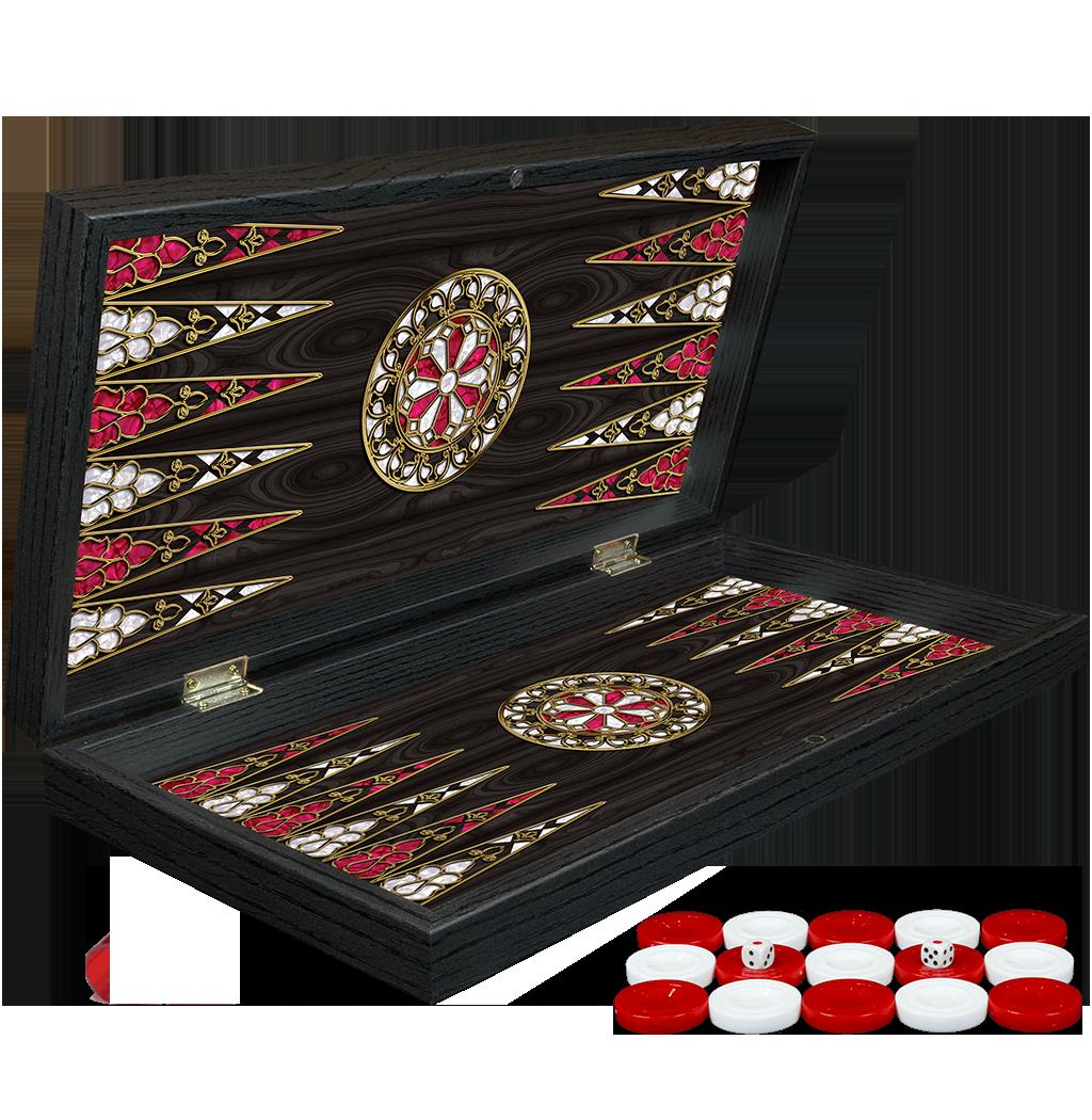 Лучшее качество нарды Antep Orient деревянный складной большой набор для игры в шахматы шашки продувания анатолийских грецкого ореха развлечение настольная игра 2