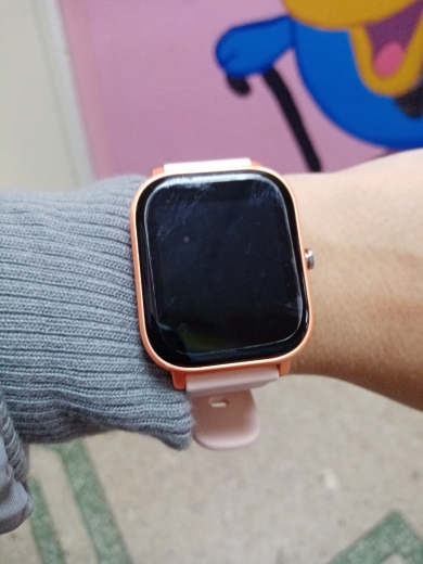 LIGE New Fashion Ladies watch Fitness tracker Sports watch Suitable Android Ios LED touch Luxury watch male photo review