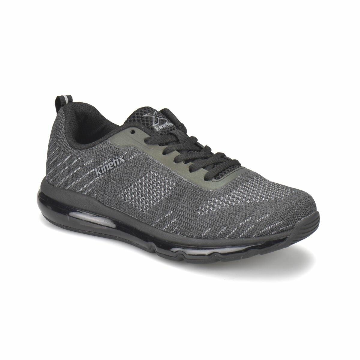 FLO MIDA W Black Women 'S Sneaker Shoes KINETIX