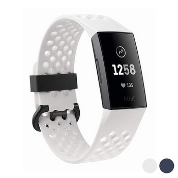 Actividad brazalete Fitbit Charge 3 SE OLED Bluetooth 4,0 GPS NFC