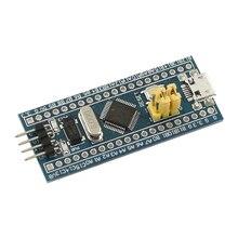 STM32F103C8T6 Cánh Tay STM32 Tối Thiểu Phát Triển Hệ Thống Ban STM Mô Đun Cho Arduino Gốc