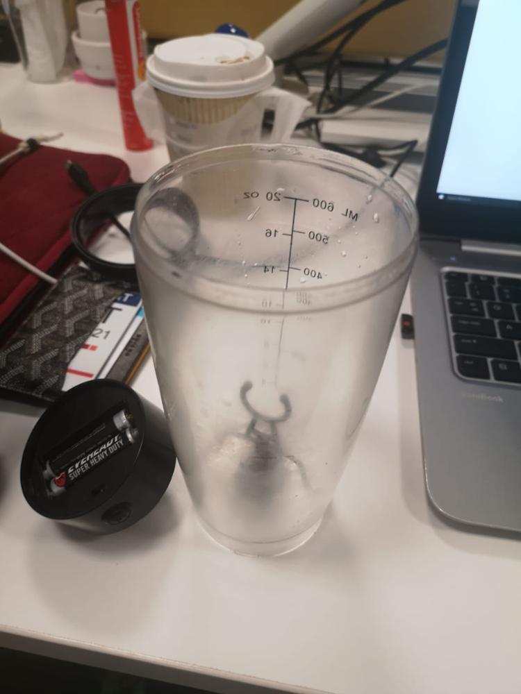 600ML Water Bottle Protein Power Automation Coffee Blender Milk Shaker Mixer Intelligent Automatic movement drinkware|600ml water bottle|bottle protein|water bottle - AliExpress