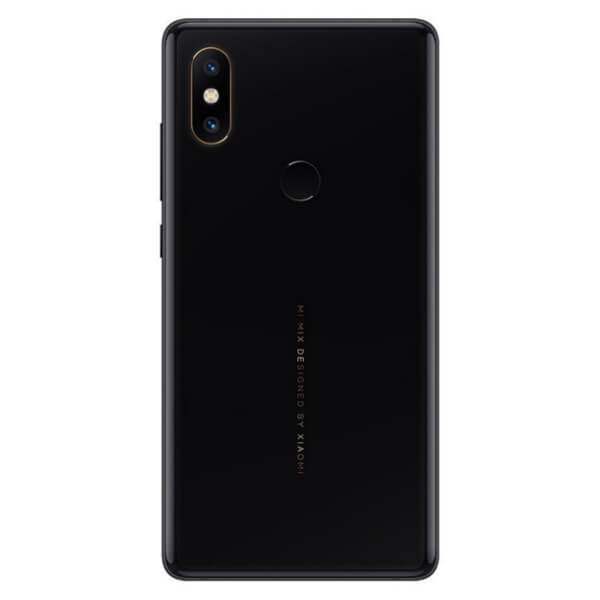 Smartphone Xiaomi Mi Mix 2S 3
