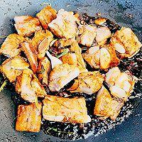 """#美食说出""""新年好""""#年味红烧肉排蛋的做法图解7"""