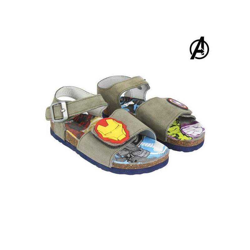 Infant Sandals The Avengers 73858