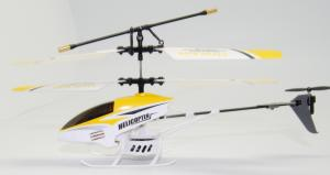 GO HELICOPTER MODEL 8088 (YELLOW)