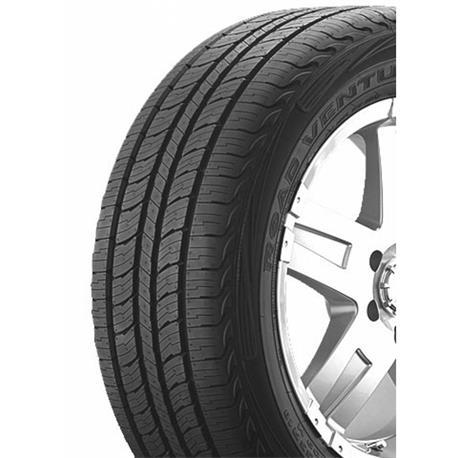 Kumho 255/65 HR16 109H KL51 ROAD VENTURE APT  4x4|Wheels| |  - title=