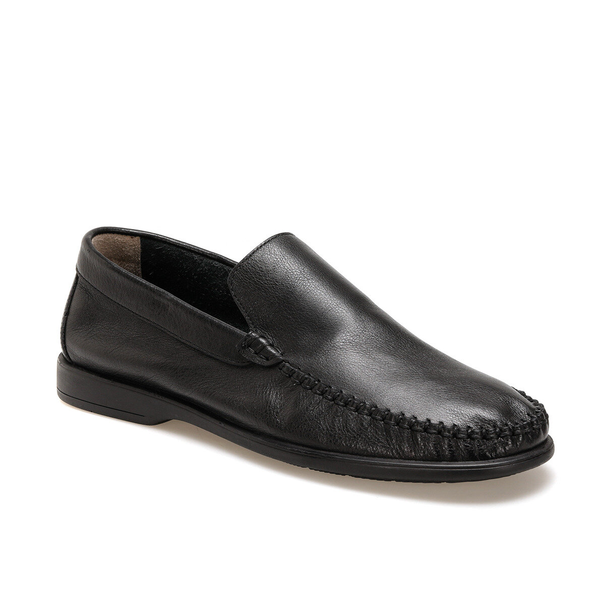 FLO G-170 Black Men 'S Classic Shoes Flogart
