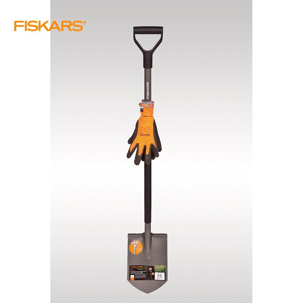 Fiskars - Set with shovel for ...