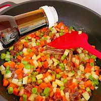 ❗️传统美食‼️腊八必吃的腊八饭的做法图解7