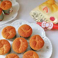 """香芋纸杯蛋糕 新手友好零失败#美食说出""""新年好""""#的做法图解17"""