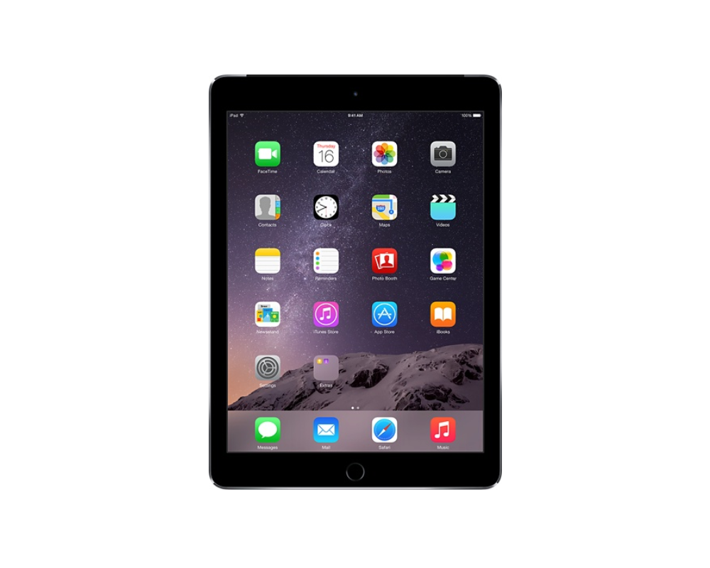 For Apple IPad Air 2 64/128 GB WiFi/4G (RFB)