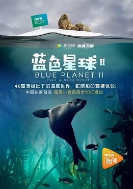 蓝色星球 第二季