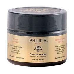 Shampooing revitalisant ambre russe Philip B (355 ml)