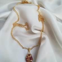 Altın Kaplama kolye günlük kolye parti kadın moda kadın gerdanlık kolye takı basit bayanlar ожерелье kolye