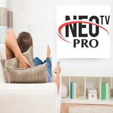 Neo Pro Sticker Code Pour Smart Tv Android 12 M