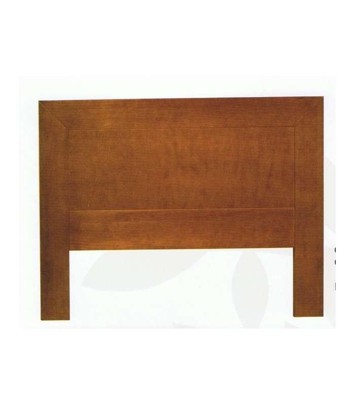 Headboard Solid Wood 100 Cm Wide