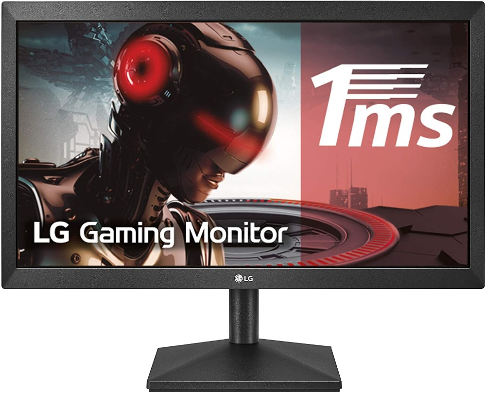 ➡CHOLLO MONITOR GAMING LG 22⬅