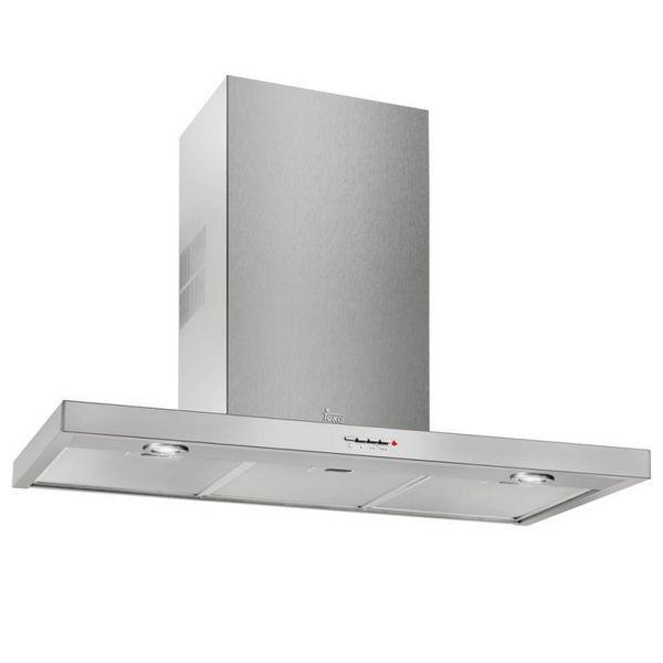 Conventional Hood Teka DSJ750 70 Cm 380 M³/h E Stainless Steel