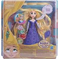 Lalki Disney księżniczka śpiew roszpunka MTpromo
